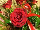Фото 2. Красные розы с доставкой в Кракове, Польша