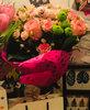 Фото 1. Доставка букету квітів - Люблін, Польща. florist.com.ua